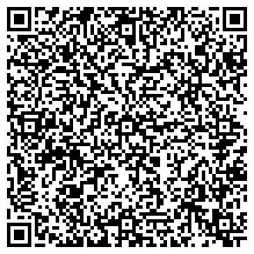 QR-код с контактной информацией организации ТРАКТОРОЗАВОДСКИЙ ХЛЕБОКОМБИНАТ, ЗАО