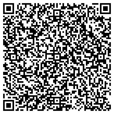 QR-код с контактной информацией организации ТРАКТОРОЗАВОДСКОЙ ХЛЕБОКОМБИНАТ
