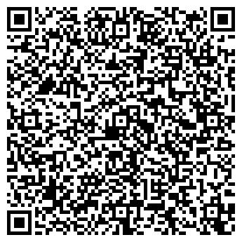 QR-код с контактной информацией организации ХАБИБОВ Ш.И., ИП