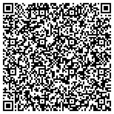 QR-код с контактной информацией организации ХЛЕБОЗАВОД ЗАО ТРАКТОРОЗАВОДСКИЙ ХЛЕБОКОМБИНАТ № 4