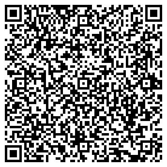QR-код с контактной информацией организации ОАО ДОН-МОЛОКО, ТОРГОВЫЙ ДОМ