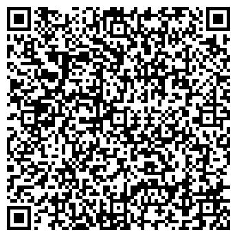 QR-код с контактной информацией организации ВОЛГО-ДОН, ЗАО