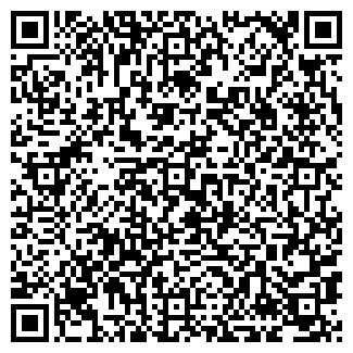QR-код с контактной информацией организации ВЭЗН, ООО