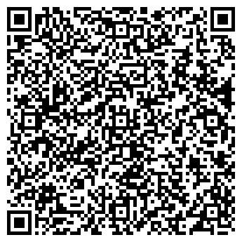 QR-код с контактной информацией организации ГОРНАЯ ПОЛЯНА ТД, ООО