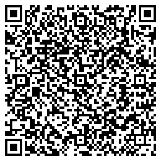 QR-код с контактной информацией организации РУСЬ ЯНТАРЬ