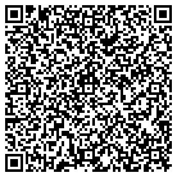 QR-код с контактной информацией организации ЧИСТЫЕ КЛЮЧИ ЗАО ФИЛИАЛ