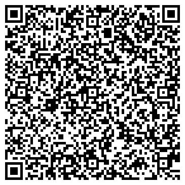 QR-код с контактной информацией организации ЗАО ВОДА-КРИСТАЛЬНАЯ