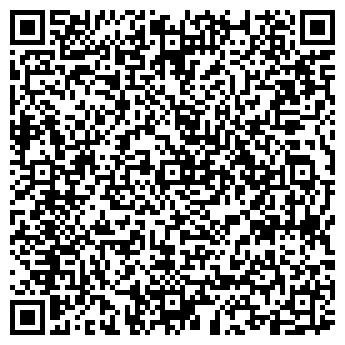 QR-код с контактной информацией организации МИРАС ОЦ ТОО