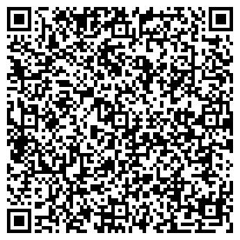 QR-код с контактной информацией организации АЛКО-ТРЕЙД ВТК, ЗАО
