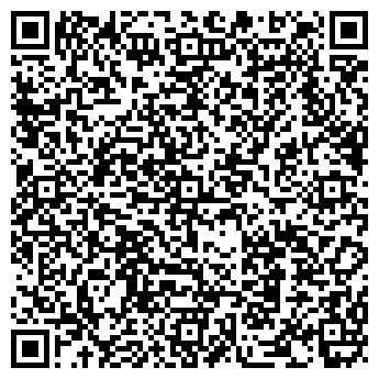QR-код с контактной информацией организации КОРОНА ПОВОЛЖЬЯ, ООО