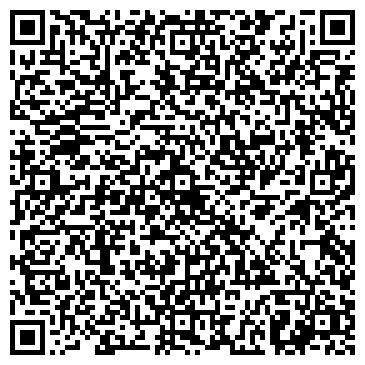 QR-код с контактной информацией организации ООО АЛЬФАПИЩЕСНАБ, ВОЛГОГРАСКИЙ ФИЛИАЛ