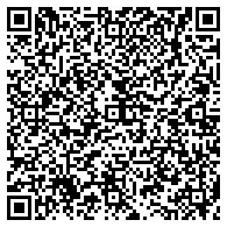 QR-код с контактной информацией организации КАРДЕЯ РУПП