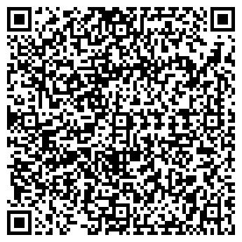 QR-код с контактной информацией организации ВИКТОРИЯ, ОАО