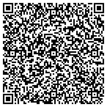 QR-код с контактной информацией организации ДОМ ТКАНИ И ТЕКСТИЛЯ ЧП САФРОНОВА Т.А.