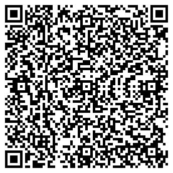 QR-код с контактной информацией организации КУДЕСНИЦА ИЧП