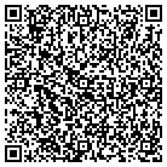QR-код с контактной информацией организации МИЛОСЕРДИЕ И ГУМАННОСТЬ