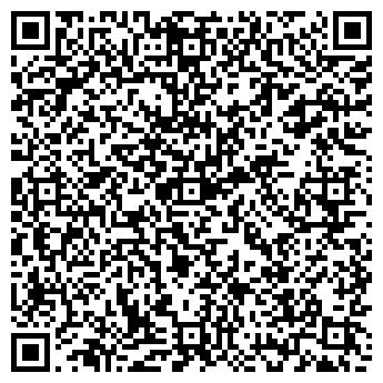 QR-код с контактной информацией организации ФЕДОСЕЕВА Н.Н., ЧП