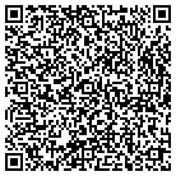 QR-код с контактной информацией организации ЗАО ВОСТОК-СЕРВИС-ВОЛГОГРАД