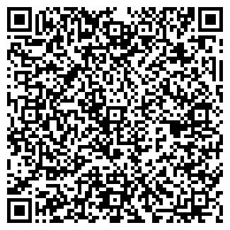 QR-код с контактной информацией организации ООО КОНТЕКС