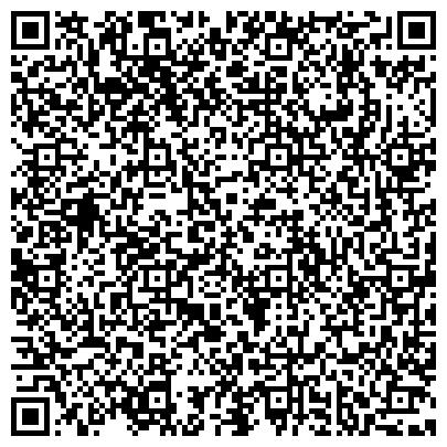 QR-код с контактной информацией организации ООО ТЕХНОАВИА-ВОЛГОГРАД