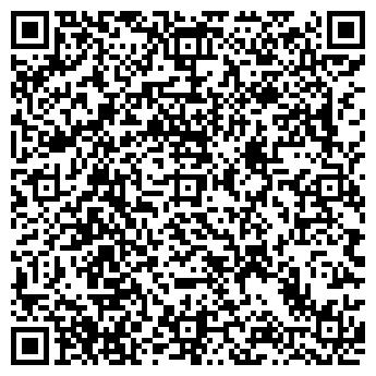 QR-код с контактной информацией организации АСПЕКТ СБТ, ООО