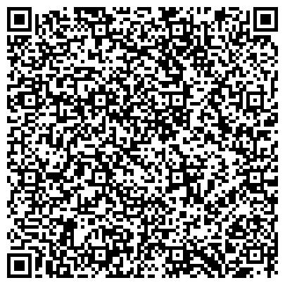 QR-код с контактной информацией организации НАЦИОНАЛЬНЫЙ ЦЕНТР ЭКСПЕРТИЗЫ И СЕРТИФИКАЦИИ ОАО ТАЛДЫКОРГАНСКИЙ ФИЛИАЛ