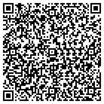 QR-код с контактной информацией организации ACTIVE WEAR