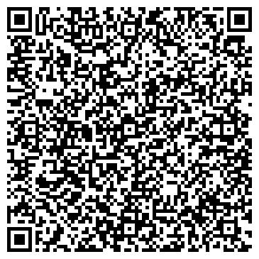 QR-код с контактной информацией организации NIKE НА КОМСОМОЛЬСКОЙ, ЧП