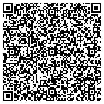 QR-код с контактной информацией организации ПРЕСТИЖ ГАЛЕРЕЯ НА МЕТИЗНОМ