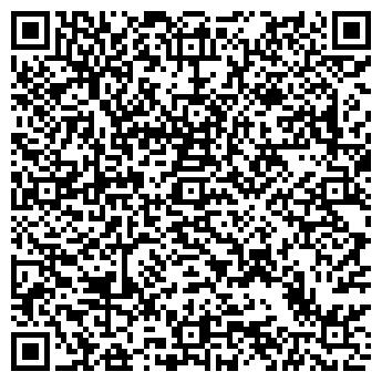 QR-код с контактной информацией организации ШЕВЕРЕТ ПО, ООО