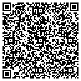 QR-код с контактной информацией организации SALIDA, ООО