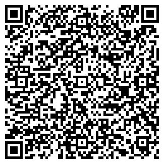 QR-код с контактной информацией организации АОРА, ЗАО