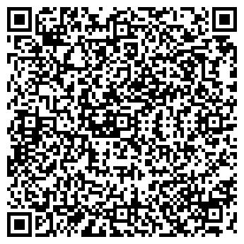QR-код с контактной информацией организации ТАЙКУН, ООО