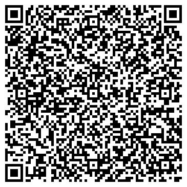 QR-код с контактной информацией организации НУР-АВИЦЕНУМ МЕДИЦИНСКИЙ ЦЕНТР