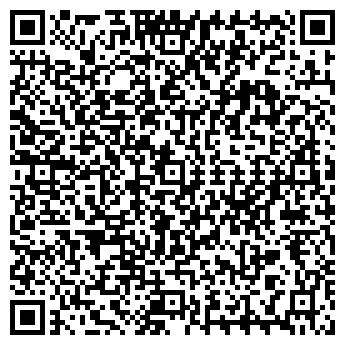 QR-код с контактной информацией организации ТАРАКАНОВ, ЧП