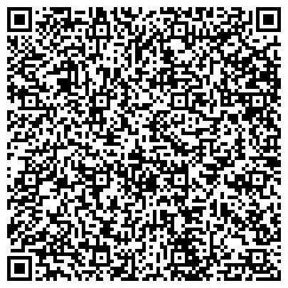 QR-код с контактной информацией организации ОБЛАСТНОЙ КАРДИОЛОГИЧЕСКИЙ ЦЕНТР ПРИ АКИМЕ АЛМАТИНСКОЙ ОБЛАСТИ