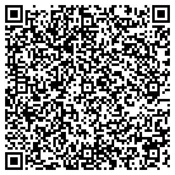 QR-код с контактной информацией организации СПАРТА, МУП