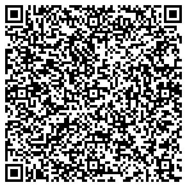 QR-код с контактной информацией организации ОБЛТУБДИСПАНСЕР ГОР. ТАЛДЫКОРГАН ГУЗ