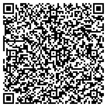 QR-код с контактной информацией организации ИГРУШКА, ОАО
