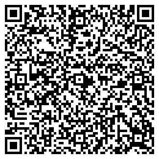 QR-код с контактной информацией организации VIPNARD