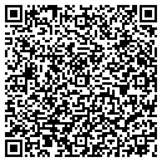 QR-код с контактной информацией организации БУКВА, ООО