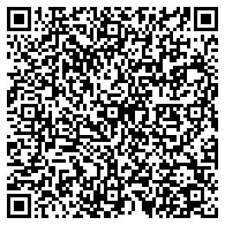 QR-код с контактной информацией организации КНИЖНЫЙ ГОРОД