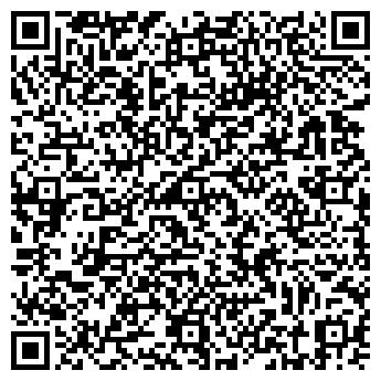 QR-код с контактной информацией организации ООО Книжный город