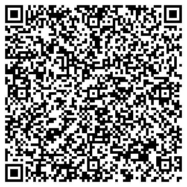QR-код с контактной информацией организации ОГНИ АЛАТАУ ГАЗЕТА ГКП