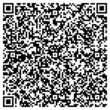QR-код с контактной информацией организации ЮРИДИЧЕСКАЯ КНИГА, МАГАЗИН