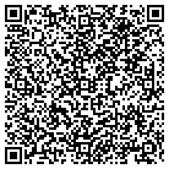 QR-код с контактной информацией организации ДЕЛОВАЯ КНИГА, ООО