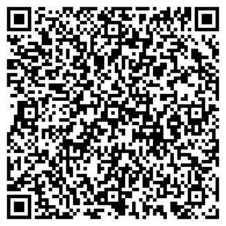 QR-код с контактной информацией организации ЕВРОКНИГА, ООО