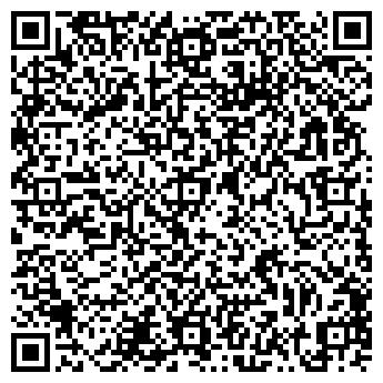 QR-код с контактной информацией организации КНИГОЧЕЙ, ООО