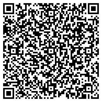 QR-код с контактной информацией организации КНИГО-МИР