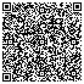 QR-код с контактной информацией организации ТРУБАЧЕВА Т. Г.